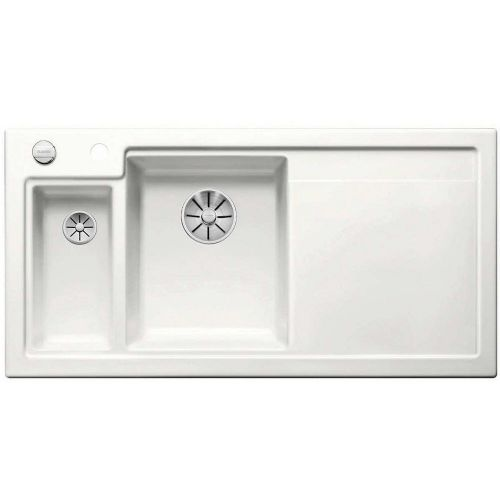 Blanco Axon II 6 S Inset Ceramic Kitchen Sink